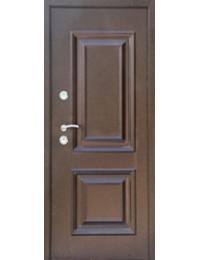 Металлофиленчатые входные двери