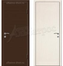 Входная металлическая дверь ЧД-002