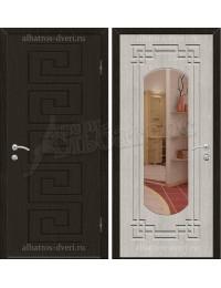 Входная металлическая дверь ДКВ-3