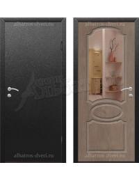 Входная металлическая дверь ДКВ-5