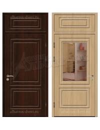 Входная металлическая дверь ДКВ-7