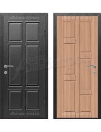 Входная металлофиленчатая дверь МФ-002