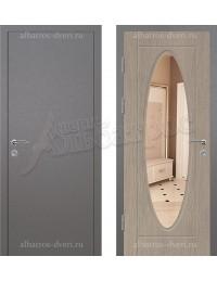 Вторая входная дверь внутреннего открывания - 2ВД-008