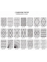 Металлические решетки