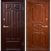 Входная дверь 2017-4