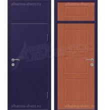 Входная металлическая дверь 04-92