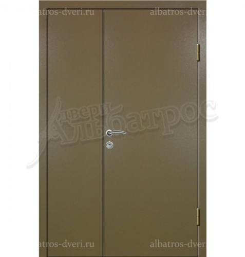 Входная металлическая дверь 04-93