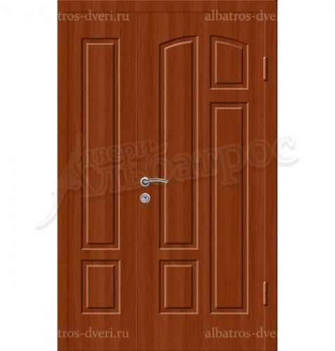 Входная металлическая дверь 04-96