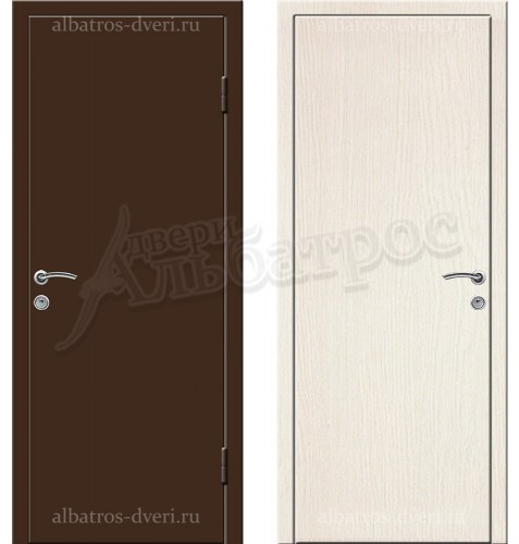 Входная металлическая дверь 04-91
