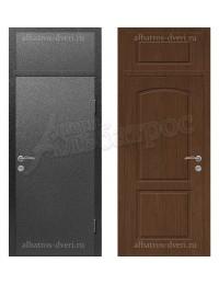 Входная металлическая дверь ЧД-006