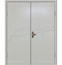 Входная металлическая дверь 02-95