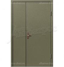 Входная металлическая дверь 03-07