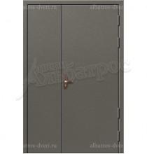 Входная металлическая дверь 03-08