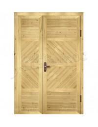 Входная металлическая дверь 03-09