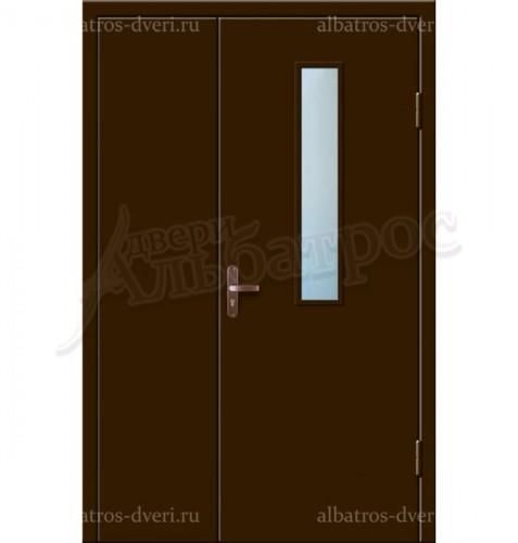 Входная металлическая дверь 03-11