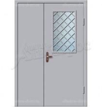 Входная металлическая дверь 03-12