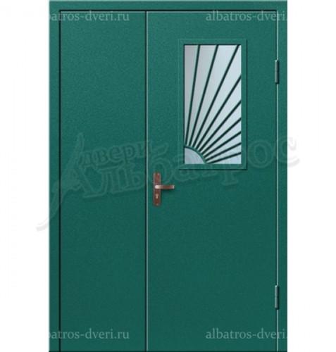 Входная металлическая дверь 03-15