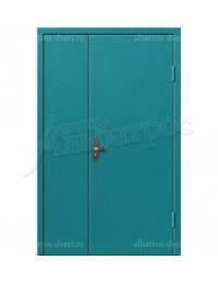 Входная металлическая дверь 03-17