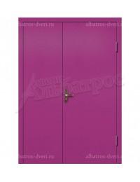 Входная металлическая дверь 03-19