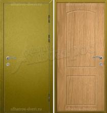 Входная металлическая дверь 03-53