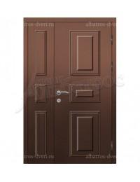 Входная металлическая дверь 03-55