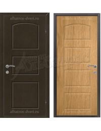 Входная металлическая дверь 03-57