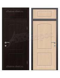 Входная металлическая дверь 03-58