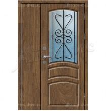 Входная металлическая дверь 03-67