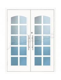 Входная металлическая дверь 04-20