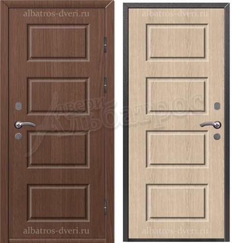 Входная металлическая дверь 03-61