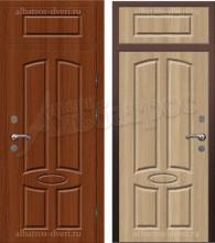 Входная металлическая дверь 03-62