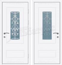 Входная металлическая дверь 04-19