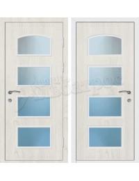 Входная металлическая дверь 04-22