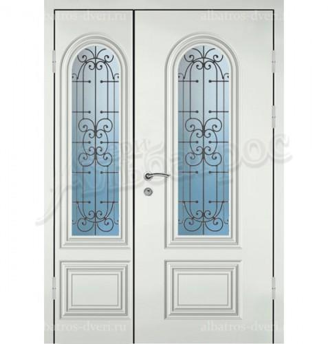 Входная металлическая дверь 04-57