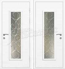 Входная металлическая дверь 04-60