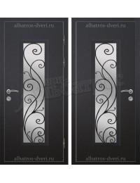 Входная металлическая дверь 04-62
