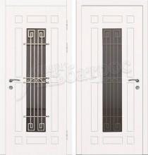 Входная металлическая дверь 04-68