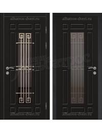 Входная металлическая дверь 04-70