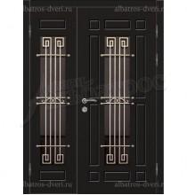 Входная металлическая дверь 04-71