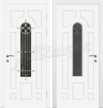 Входная металлическая дверь 04-72