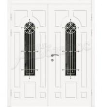 Входная металлическая дверь 04-73