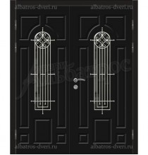 Входная металлическая дверь 04-75