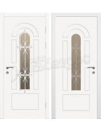 Входная металлическая дверь 04-76