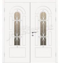 Входная металлическая дверь 04-77