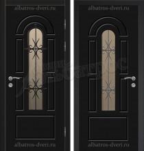 Входная металлическая дверь 04-78