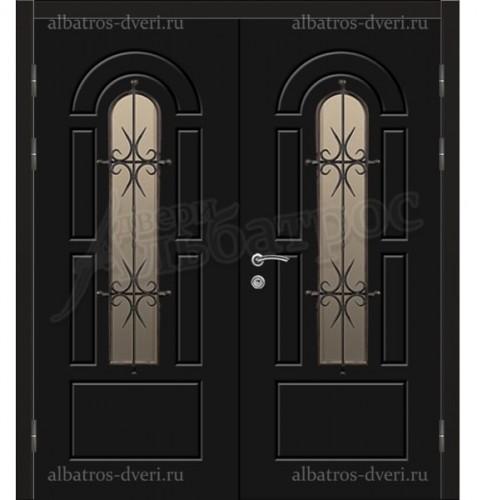 Входная металлическая дверь 04-79