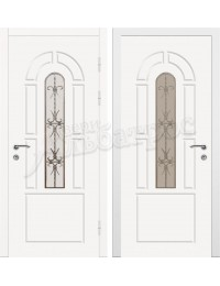 Входная металлическая дверь 04-80