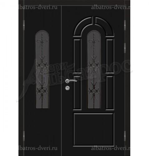 Входная металлическая дверь 04-83