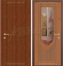 Входная металлическая дверь 02-78