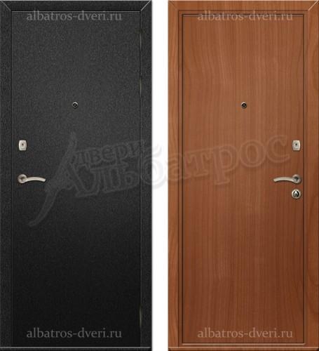 Входная металлическая дверь 06-98